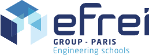 Logo EFREI Group